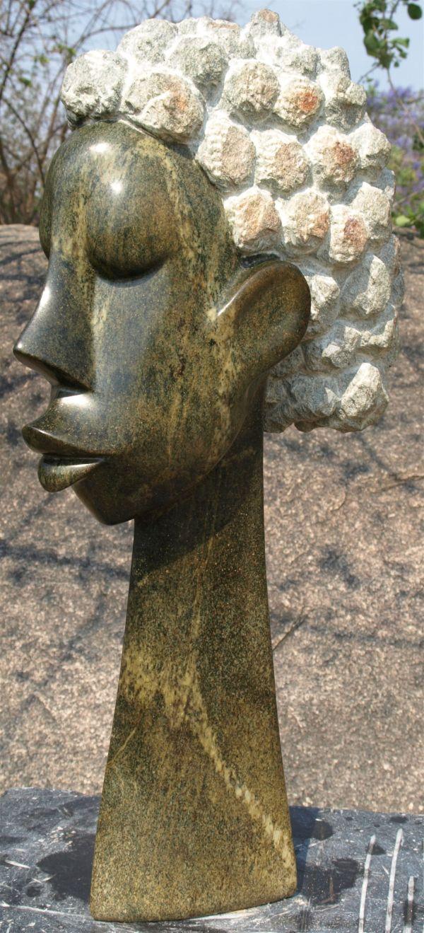 Zimbabwe Stone Sculpture Artists