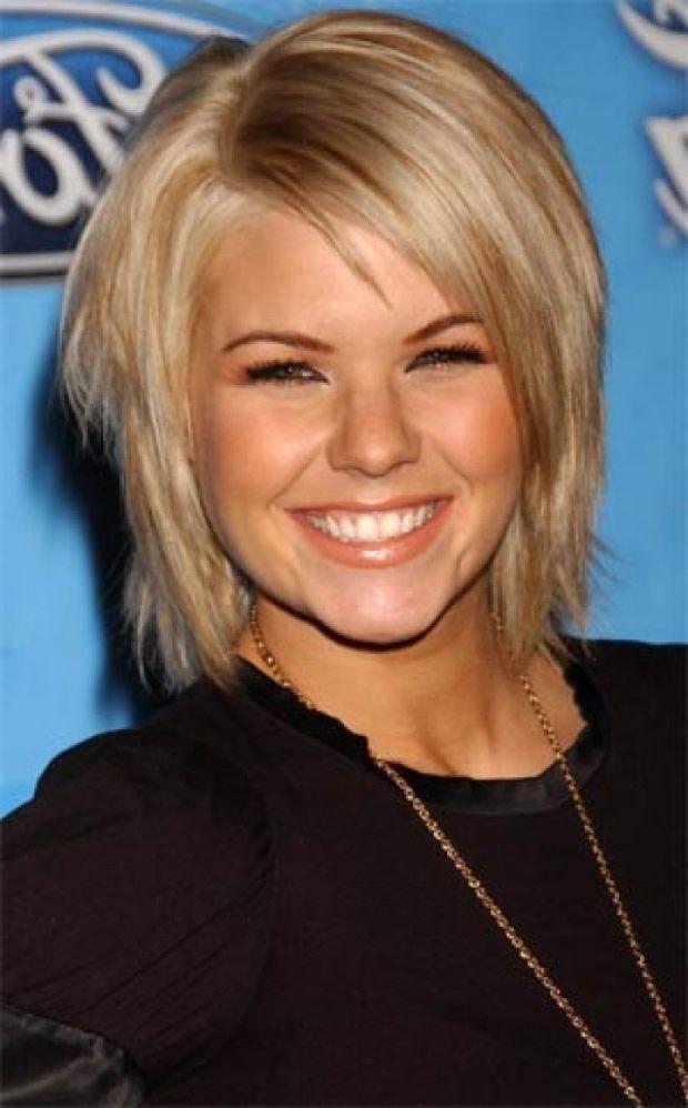 Frisuren Mittellang 2015 Blond Hair Pinterest Frisuren