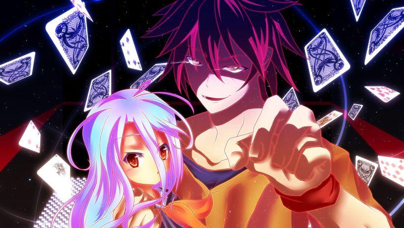 10 best anime of fantasy style RPG