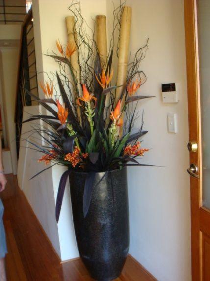 Tall Planters Uk