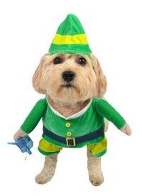 Dog Costumes Elf