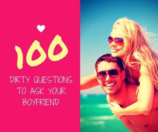 Funny Flirty Questions And Answers