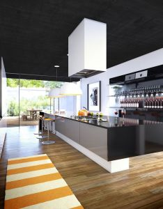 visualisation luxury house mexico also architecture rh pinterest