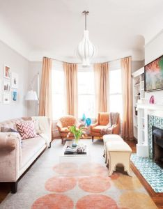 How to design and lay out  small living room also compact rh pinterest