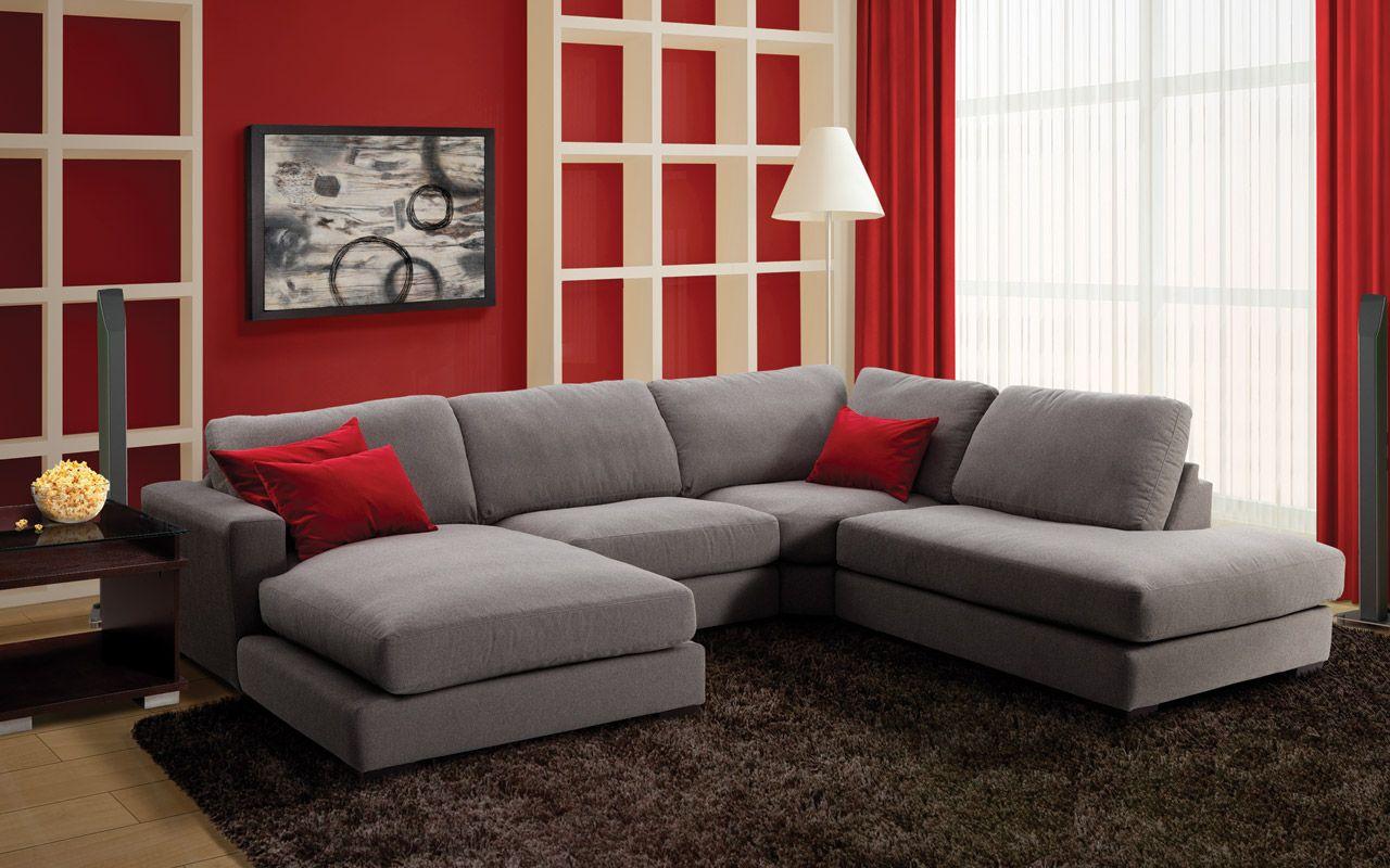 Mobilier de salon  sofas sectionnels inclinables cinmamaison fauteuils et sofaslits