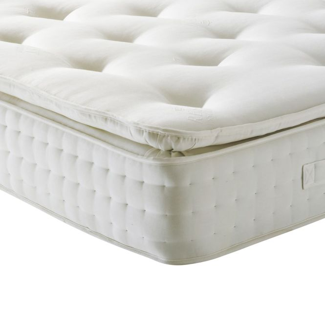 Rest Assured Knowlton 2000 Latex Pocket Mattress Free Delivery Next Day Select