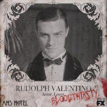 Hotel Rudolph Valentino American Horror Story
