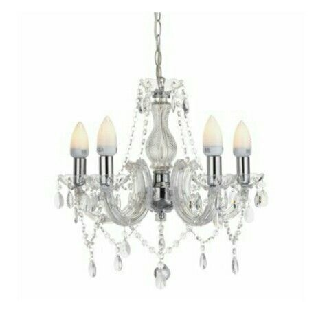 Marie Therese Chandelier Homebase