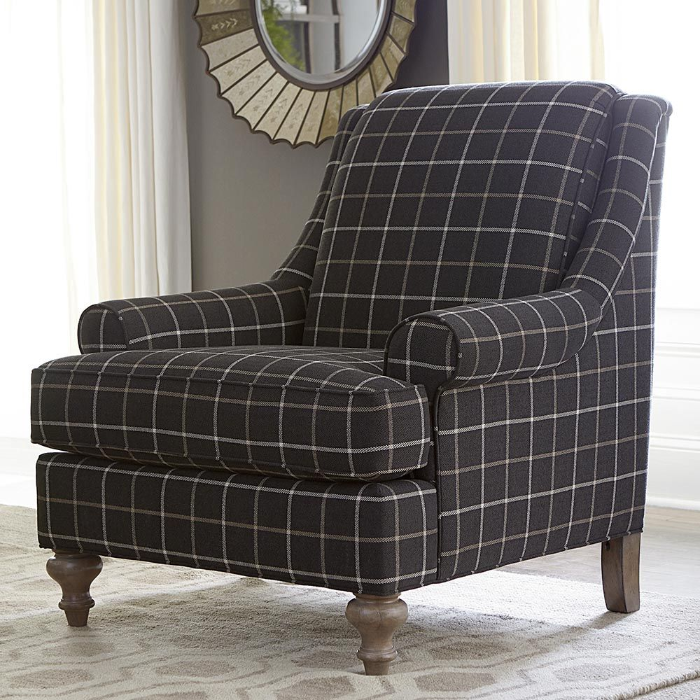 Grey Accent Chairs Arms
