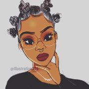 black beautiful
