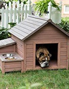 best dog houses for outdoors and indoors why is using  house good also rh pinterest