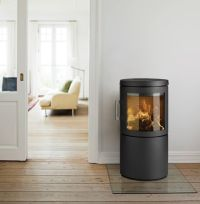 Introducing Modern Wood-Burning Fireplaces From HWAM ...
