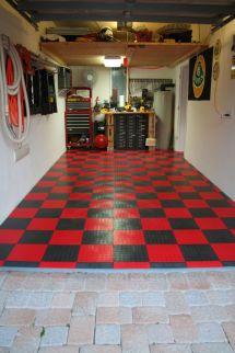 Cool Garage Ideas Custom Design
