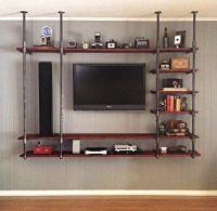 Best 25+ Small entertainment center ideas on Pinterest ...