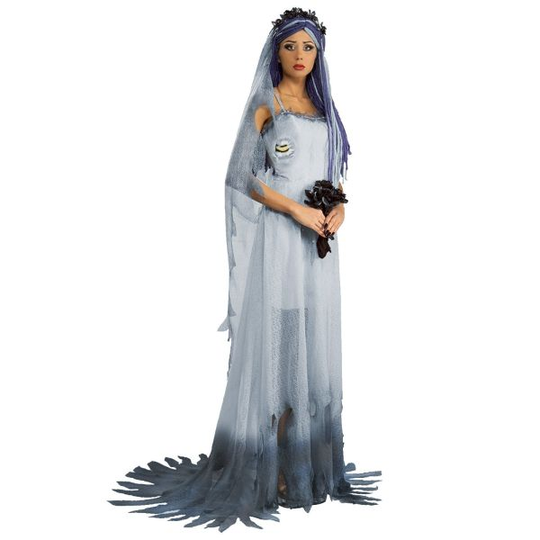 Corpse Bride Ultra Deluxe Collectable Adult Costume