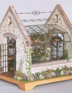 Clay also casas de munecas para sonar doll houses decorating and dolls rh pinterest