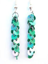 Sequins Earrings | Accessory Ideas - Earrings | Pinterest ...
