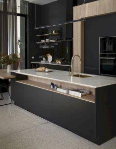nice ideas for your modern kitchen design also rh pinterest