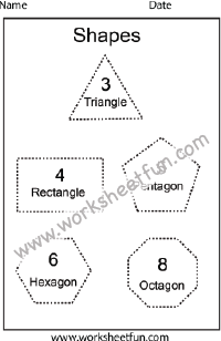 Shapes – Polygons