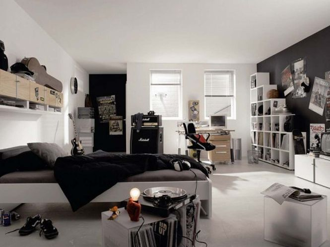 1000 Images About Youth Bedrooms On Pinterest Interior. Youth Bedroom Ideas   Bedroom Style Ideas