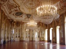 Royal Palaces Castle Ballroom