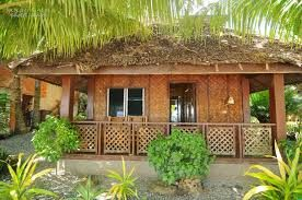 Nipa Hut House Design Google Search Collection Bahay Kubo