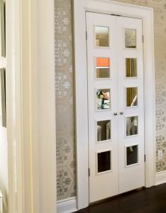 Creative closet door alternatives if you are studying custom closets sliding doors  crucial point for one to think ab also http sourceabl pinterest rh