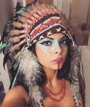 30 Cherokee Indian Hairstyles For Girls Hairstyles Ideas