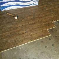 COREtec Plus Installation- Engineered Luxury Vinyl Plank ...