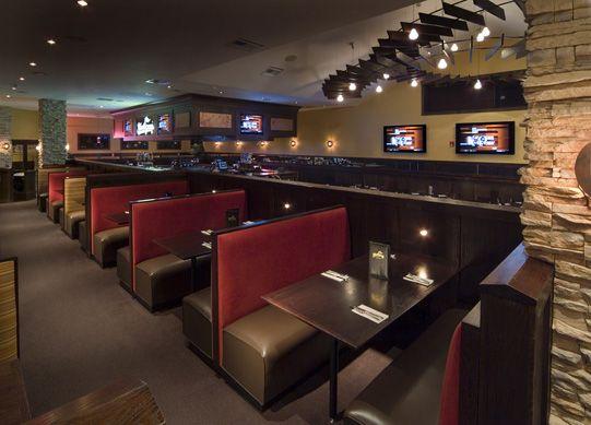 Restaurant Decor Restaurant Interior Design Best Restaurant
