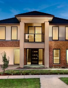 New home designs latest brunei homes also elegance design exterior with special concept maison rh pinterest