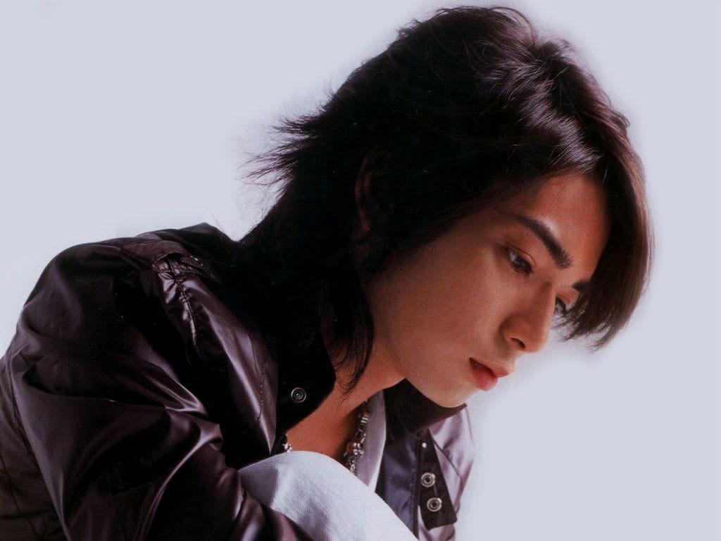 Japanese Male Long Hairstyles Hairstyles Pinterest Long