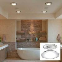 Bathroom Recessed Lighting Ideas