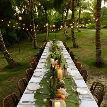 India Hicks Party