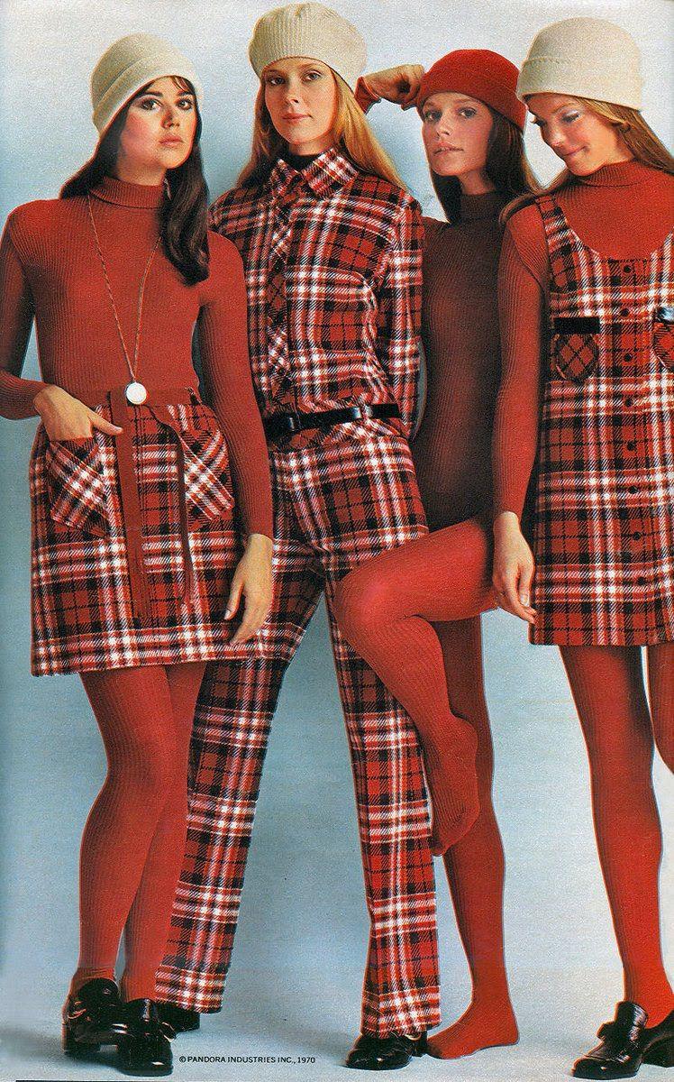 Bodysuits Sears Catalogs
