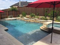 Dallas Formal Pools, Rockwall Custom Pool - formal-pool ...