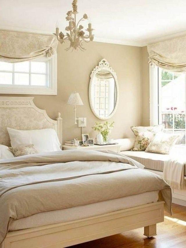 Le saviezvous  la dco chambre romantique est propice  des rves soyeux  Chambre romantique