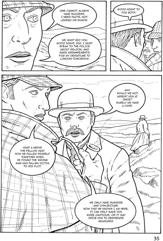 Welcome to Dover Publications: SHERLOCK HOLMES The Hound