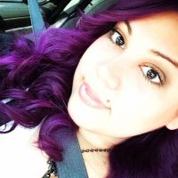 Purple Hair Ion Color Brilliance Purple Fuschia Purple 07 ...