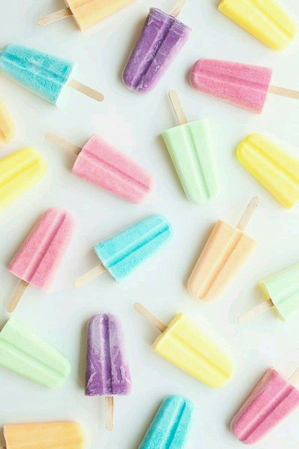 Cute Candy Corn Wallpaper Pastel Popsicle Wallpaper Wallpapers Amp Backgrounds