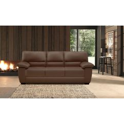 Lane Leather Sofa At Sam S Red Colour Sets Sams Club Taylor Top Grain