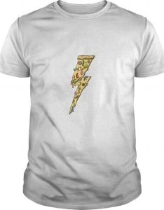 Awesome tee pizza bolt art shirts  tees also  and rh pinterest