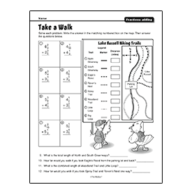 MATH ACTIVITY DOWNLOADABLE~