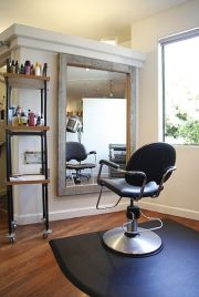 home hair salons