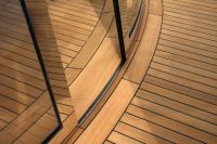 boat flooring alternatives ues pvc material, i would like ...