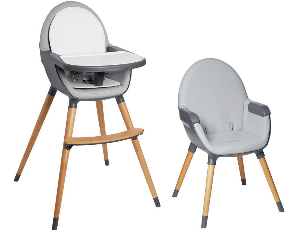 babyhome high chair stool harvey norman skip hop tuo convertible charcoal highchair