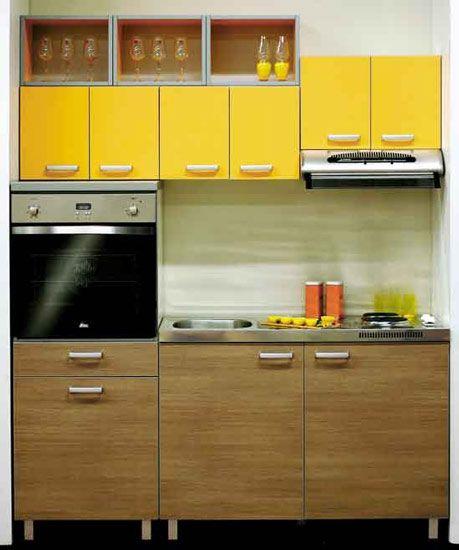 Modular Kitchen Design Ideas For Small Kitchens~