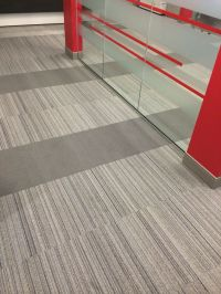 Interface carpet tile - Sew Straight at Veritaaq in ...