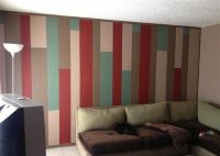 Painted Wood Paneling Walls | www.imgkid.com - The Image ...