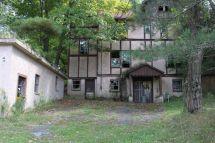 Catskills Borscht Belt Hotels Abandoned